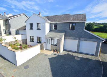 Thumbnail 4 bed detached house for sale in Philpott Lane, Tavistock