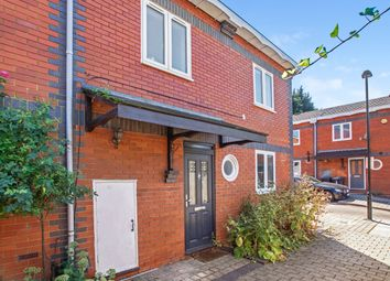 Thumbnail 3 bed end terrace house for sale in Nelson Mandela Close, Muswell Hill
