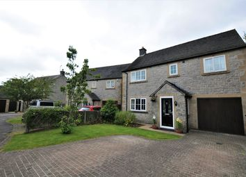 Thumbnail 4 bed detached house for sale in Manifold Close, Waterhouses, Stoke-On-Trent