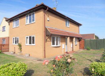 Thumbnail 4 bed detached house for sale in Stanley Drive, Sutton Bridge, Spalding, Lincolnshire
