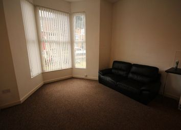 Thumbnail 2 bed flat to rent in Rufford Road, Fairfield, Liverpool