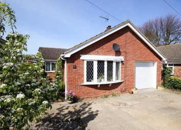 3 bed detached bungalow for sale in Winmer Avenue