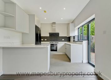 Thumbnail 3 bedroom flat for sale in Hendon Way, Hendon