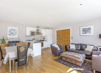 Thumbnail 3 bed flat to rent in Romney House, 47 Marsham Street, London