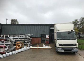 Thumbnail Light industrial to let in Acorn Frames Unit, Torrington Avenue, Coventry, West Midlands