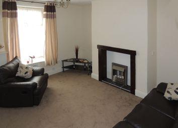 Thumbnail 2 bed terraced house for sale in Highfield Street, Darwen