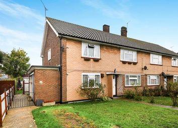 Thumbnail 2 bedroom flat for sale in Fyfield Road, Rainham