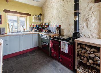 Thumbnail 2 bed detached house for sale in Ffynnonwen, Llandysul, Ceredigion