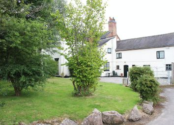 Thumbnail 3 bed property for sale in Sutton-On-The-Hill, Ashbourne