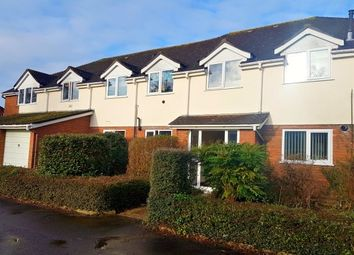 Thumbnail 2 bed flat to rent in Stanley Road, Totton, Southampton