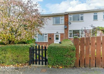 Thumbnail 3 bed terraced house for sale in Quarry Lane, Llandrindod Wells, Powys