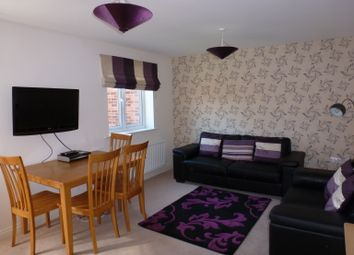 Thumbnail 2 bed terraced house to rent in Aidan Court, Middlesbrough