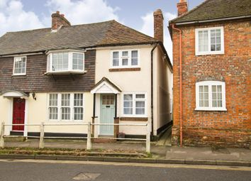 Thumbnail 2 bed cottage to rent in Bridge Street, Wickham, Fareham