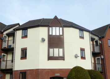 Thumbnail 1 bed flat to rent in Meads Court, Bulwark Avenue, Bulwark, Chepstow