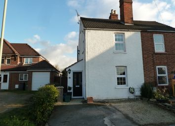 Thumbnail 3 bedroom semi-detached house for sale in Armscroft Road, Gloucester