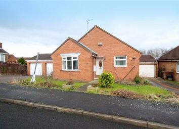 Thumbnail 3 bed detached bungalow for sale in Sandown Drive, Newton Aycliffe