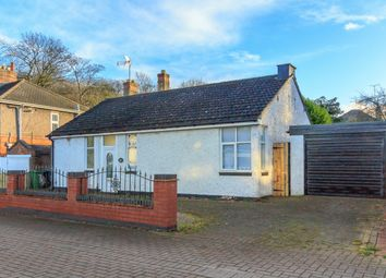 Thumbnail 3 bed detached bungalow for sale in Nightingale Place, Bilston, West Midlands