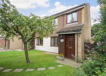 Thumbnail 3 bed semi-detached house for sale in Sable Close, Cherry Hinton, Cambridge