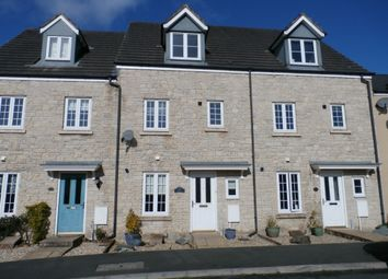 Thumbnail 4 bed terraced house to rent in Montgomery Drive, Tavistock
