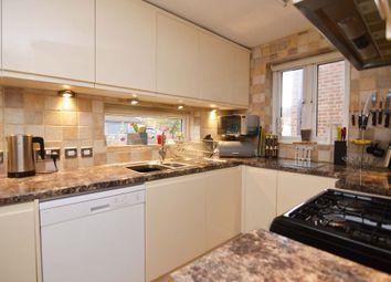 Avocet Crescent, College Town, Sandhurst, Berkshire GU47. 4 bed detached house