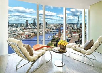Thumbnail 1 bed flat to rent in One Blackfriars, Southwark