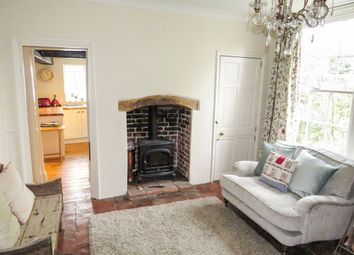 Thumbnail 3 bedroom cottage for sale in Chapel Street, Hingham, Norwich