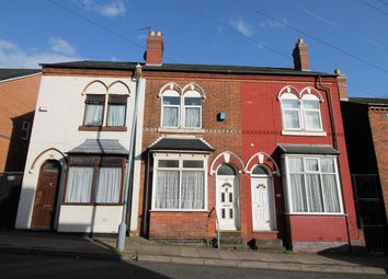 3 bed terraced house for sale in Green Lane, Handsworth, Birmingham B21