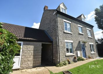 Thumbnail 5 bed property for sale in Main Road, Easter Compton, Bristol
