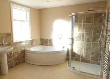 Thumbnail 4 bed flat for sale in Abergele Road, Colwyn Bay, Conwy