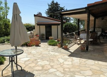 Thumbnail 3 bed bungalow for sale in Anoyira, Anogyra, Limassol, Cyprus