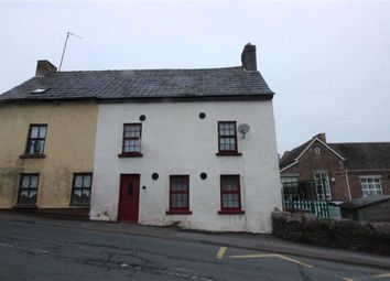 Thumbnail 3 bed cottage for sale in Church Street, Littledean, Cinderford