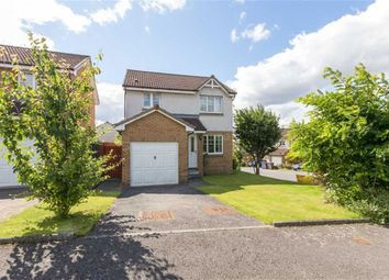 Thumbnail 3 bed detached house for sale in 1, Glomach Grove, Dunfermline