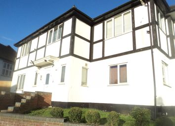 Thumbnail 2 bed duplex to rent in Highfield Avenue, Golders Green, London