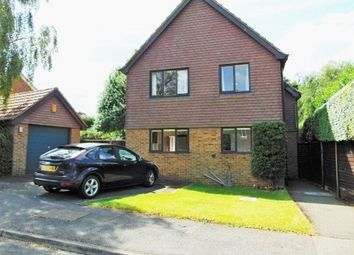 Thumbnail 4 bed detached house for sale in Russet Avenue, Faversham