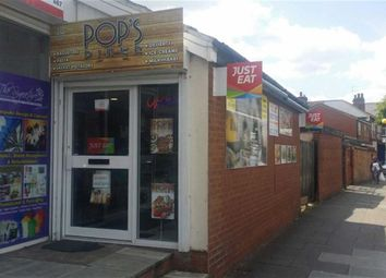 Thumbnail Retail premises for sale in Washwood Heath Road, Washwood Heath, Birmingham