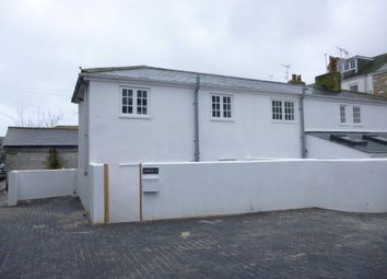 Thumbnail Mews house to rent in Clarence Street, Penzance