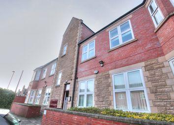 Thumbnail 2 bedroom flat for sale in Rupert House, Newburn, Newcastle Upon Tyne