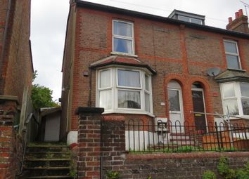 Thumbnail 3 bed semi-detached house for sale in Leighton Buzzard Road, Hemel Hempstead