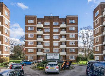 Thumbnail 2 bed flat for sale in Gunnersbury Court, Bollo Lane, London