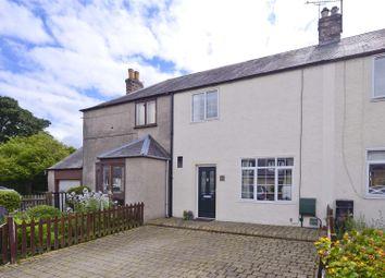 Thumbnail 2 bed cottage for sale in 21 Eden Road, Ednam, Kelso