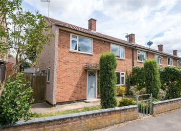 Thumbnail 5 bed shared accommodation to rent in William Kimber Crescent, Headington, Oxford