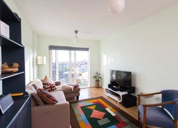 Thumbnail 2 bedroom flat to rent in Point Pleasant, Wandsworth, London
