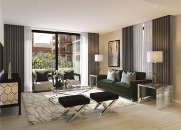 Thumbnail 1 bed flat for sale in Garrett Mansions, West End Gate, Newcastle Place, London