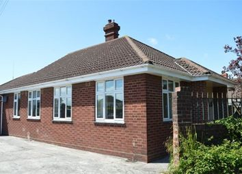 Thumbnail 4 bed bungalow to rent in Milestone Court, Station Road, St. Georges, Weston-Super-Mare