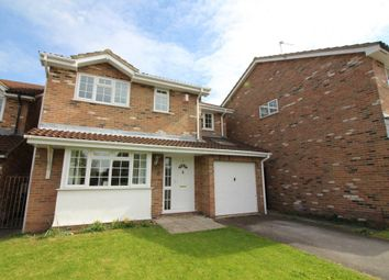 Thumbnail 4 bedroom detached house for sale in Spires View, Stapleton, Bristol