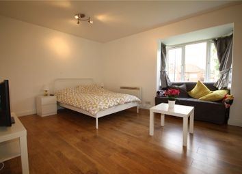 Thumbnail Studio to rent in Viewfield Close, Harrow