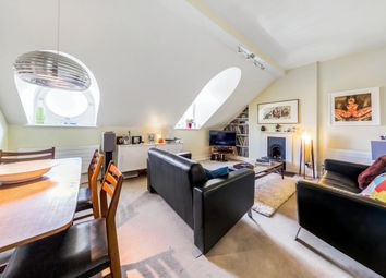 Thumbnail 1 bed flat for sale in Kennington Oval, London, London