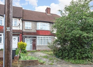 3 bed terraced house for sale in Woodyates Road, London SE12