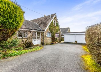 Thumbnail 2 bedroom detached bungalow for sale in Slaithwaite Road, Meltham, Holmfirth