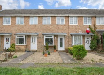 Thumbnail 2 bed terraced house for sale in Sweetmans Road, Shaftesbury, Dorset